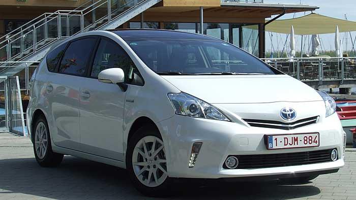 Toyota: Höchster Gewinn seit vier Jahren