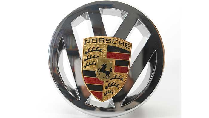 Integration schafft Platz für neues Porsche-Modell
