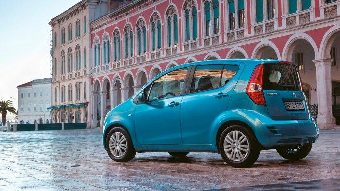 Suzuki: Mehr Ausstattung ohne Mehrkosten