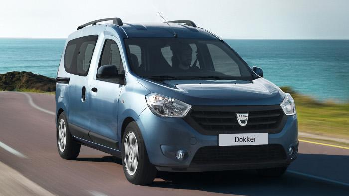 Der Dacia Dokker