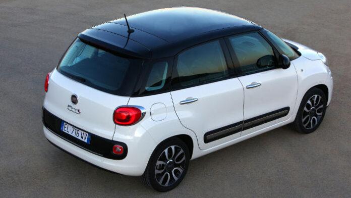 Der Fiat 500L