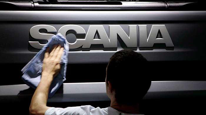 Wichtiger Scania-Aktionär will VW-Angebot annehmen