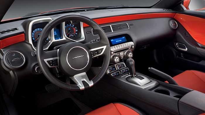 Der Chevrolet Camaro ist unvernünftig, bereitet aber Freude.