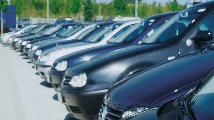 Europäischer Automarkt lahmt weiterhin