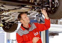 Beim Autokauf Unterhaltskosten einbeziehen