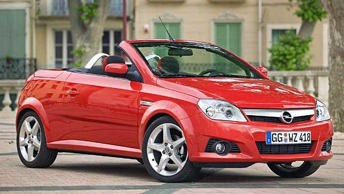 Opel Tigra: Als Gebrauchter recht zuverlässig