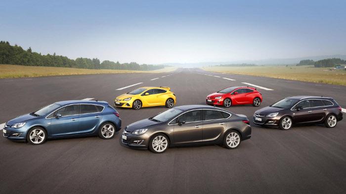 Geld-zurück-Garantie für Opel-Fahrer
