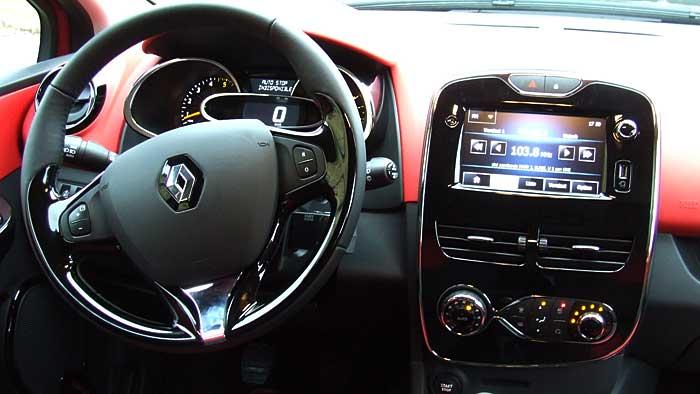 Der Renault Clio wird am 10. November in den Markt eingeführt.