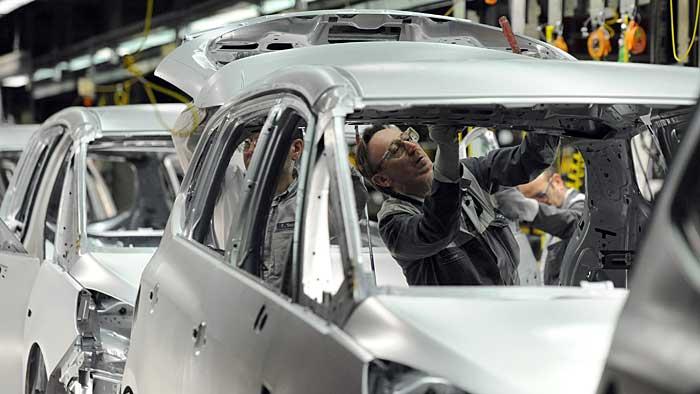 GM und PSA beschließen vier Fahrzeugprojekte