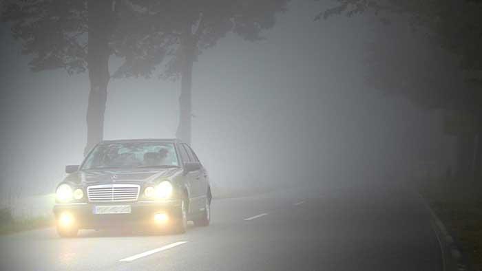 Im Herbst ist für Autofahrer besondere Vorsicht geboten.