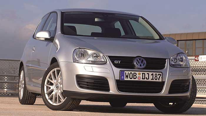 VW Golf V und VI auch gebraucht Bestseller