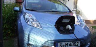 Der Nissan Leaf ist kein günstiges Vergnügen.