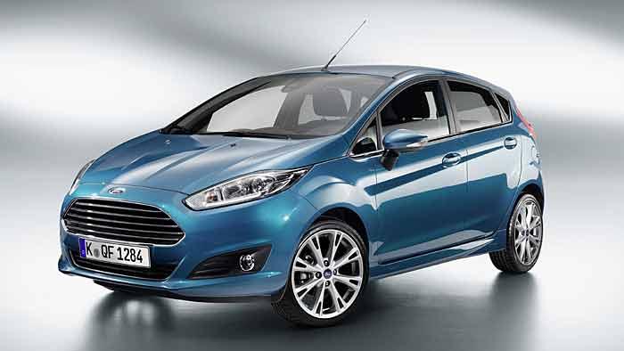 Überarbeiteter Ford wird günstiger