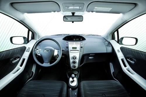 Toyota Yaris 1.4 D: Dynamisch und pfiffig