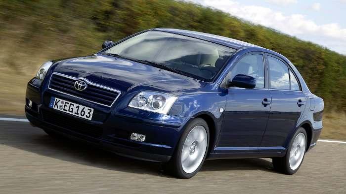 Probleme mit Lenkung: Erneuter Rückruf bei Toyota