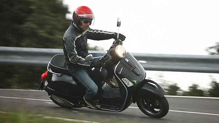 Motorradmarkt bleibt stabil