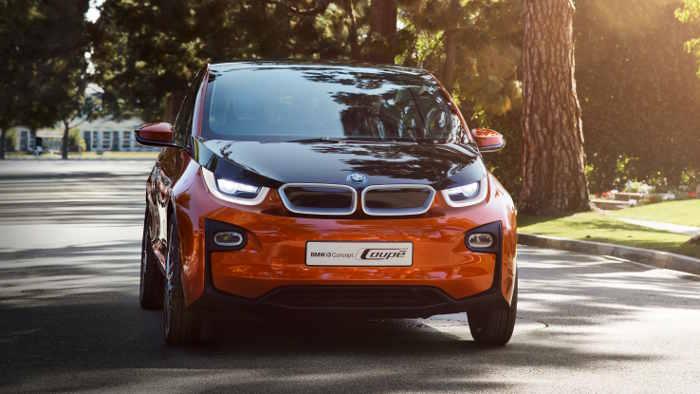 Auch kein Bestseller: BMW i3