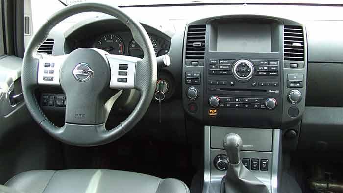 Der Nissan Navara weckt die Lust aufs Abenteuer.