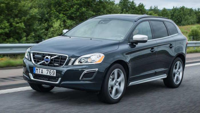 Der Volvo XC60 kommt nun als Editionsmodell mit Preisvorteil.