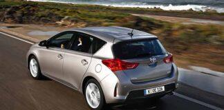 Die Stärke des Toyota Auris liegt in seiner Unspektularität.