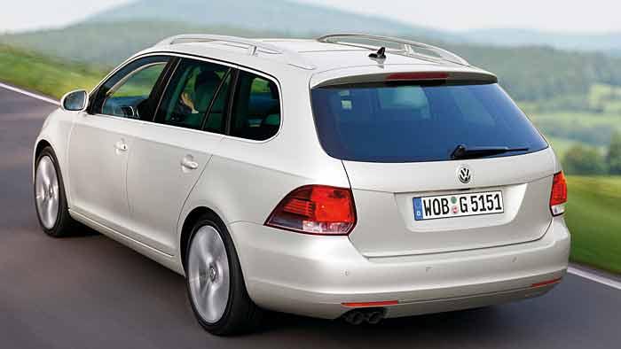 Kernmarke VW im Januar mit sattem Absatzplus