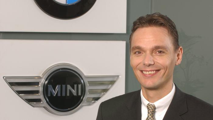 Roland Krüger ist neuer Vertriebschef Deutschland bei BMW.