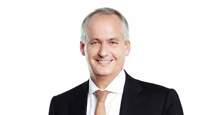 Daimler beruft Troska zum Vorstandsmitglied