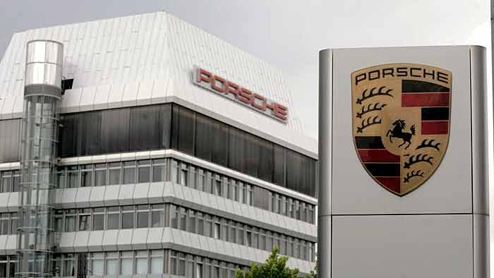 Porsche SE vor spannendem Jahr