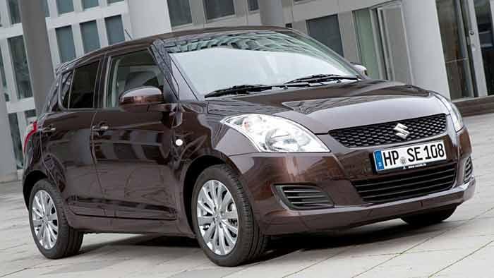 Die Preise für das Sondermodell Suzuki Swift X-TRA beginnen bei 14.290 Euro.