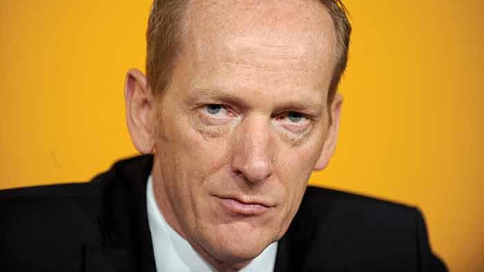 Karl-Thomas Neumann soll zum 1. März neuer Opel-Chef werden.