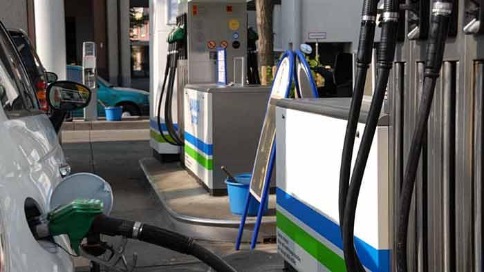 Der Preisvergleich beim Tanken lohnt sich.
