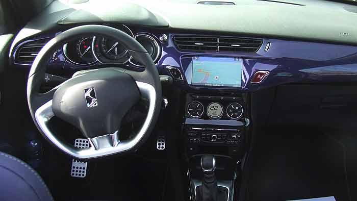 Das Citroen DS3 Cabrio wird am 8. März in den deutschen Markt eingeführt.