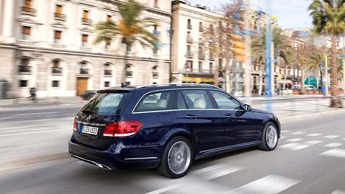 Mercedes verzeichnet Rekordabsatz im April