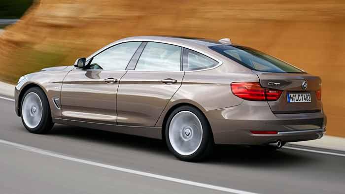 BMW legt im April unter den deutschen Herstellern am stärksten zu.