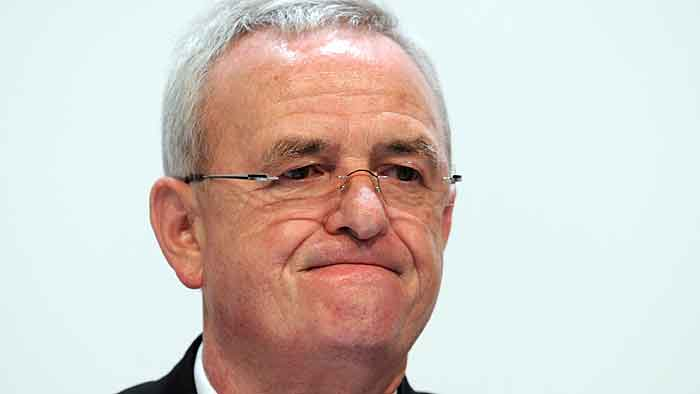 VW-Aufsichtsräte suchen Ausweg aus Führungskrise