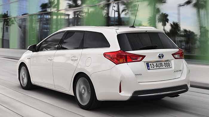Toyota streift Zehn-Millionen-Marke