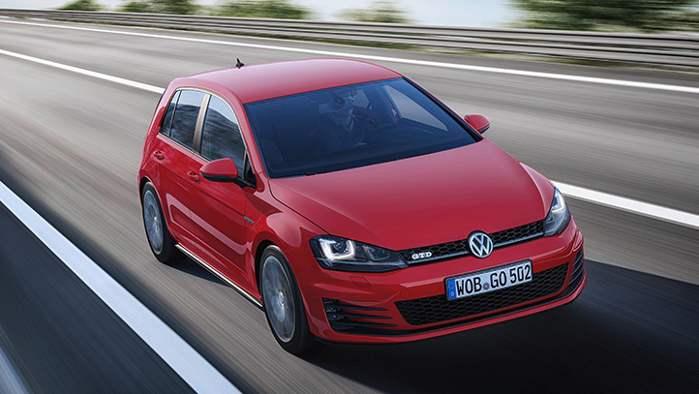 Kernmarke VW im Februar mit kleinem Absatzplus