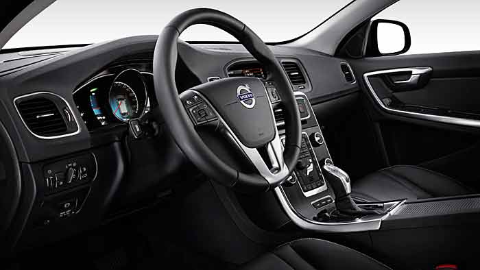 Die Preise für den Volvo V60 D6 AWD beginnen bei 58.710 Euro.