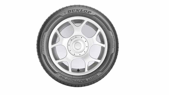 Dunlop und Goodyear setzen EU-Label um