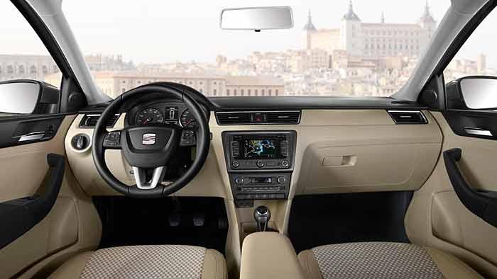 Die Preise für den Seat Toledo beginnen bei 13.990 Euro.
