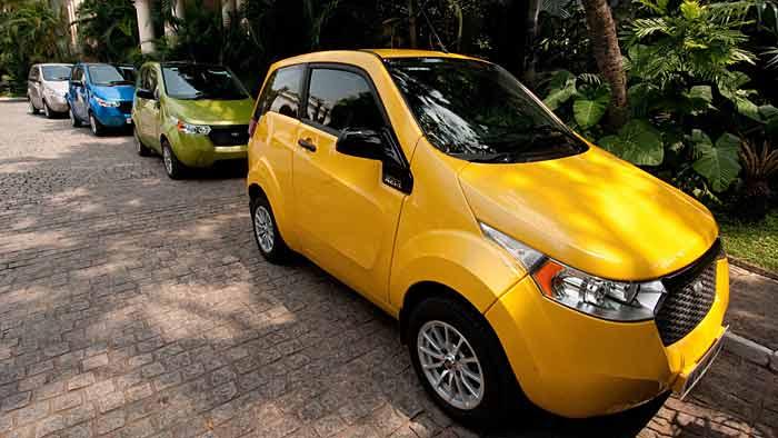 Auto-Boom in Indien lässt nach