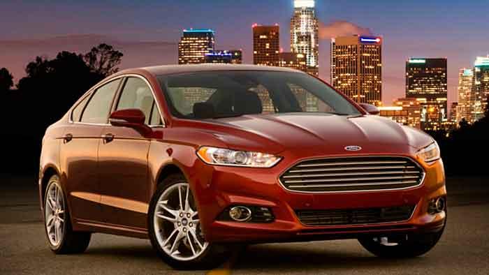 Ford erweitert Ecoboost-Motorenreihe