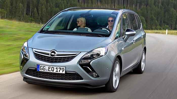 Die Testergebnisse von Opel wurden vom TÜV Hessen bestätigt.