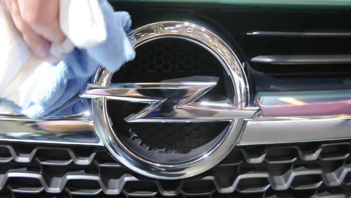 Opel hofft auf weiteren Schwung durch Finanztochter
