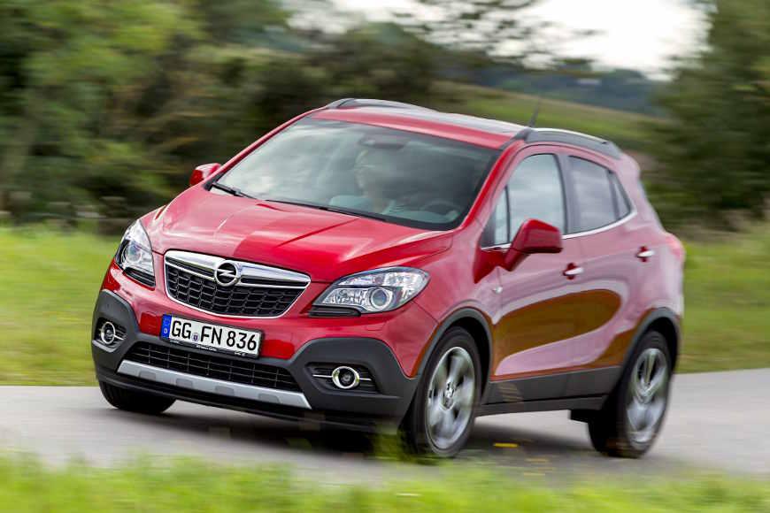 Das SUV-Segment boomt. Das merkt auch der Opel Mokka, der sich für die GM-Tochter zu einem wahren Bestseller entwickelt.
