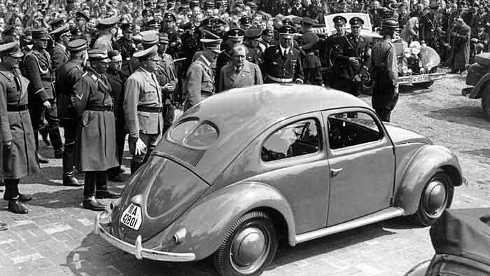 VW-Stammwerk: Keine Feier zum 75. Jubiläum