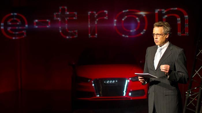 Dürheimer kehrt zu Bugatti und Bentley  zurück