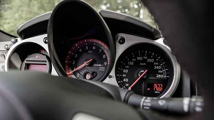 Die Preise für den Nissan 370Z Nismo beginnen bei knapp 45.000 Euro.