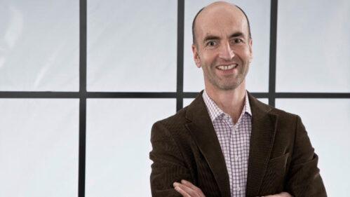 Teddy Woll, Leiter Aerodynamik bei Daimler