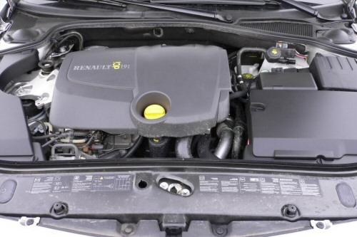 Renault Laguna: Komfortabler Franzose